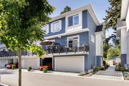 R2557728 - 87 158 171 STREET, Pacific Douglas, White Rock, BC - Townhouse