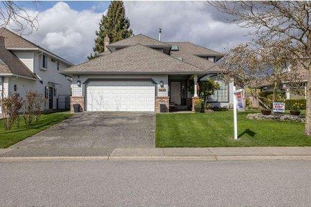 R2557750 - 18657 62 AVENUE, Cloverdale BC, Surrey, BC - House/Single Family