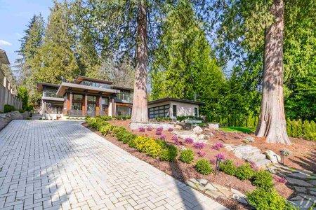 R2557783 - 1349 MATHERS AVENUE, Ambleside, West Vancouver, BC - House/Single Family