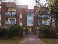 Photo of 204 1640 W 11TH AVENUE, Vancouver