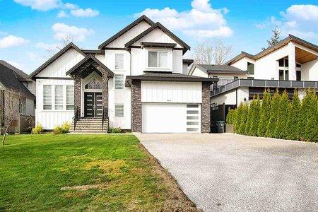 R2558090 - 18315 63 AVENUE, Cloverdale BC, Surrey, BC - House/Single Family
