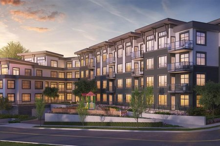 R2558199 - 410 9983 E BARNSTON DRIVE, Fraser Heights, Surrey, BC - Apartment Unit