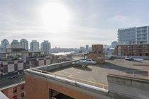 602 219 E GEORGIA STREET, Vancouver - R2558201