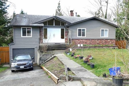 R2558214 - 9637 QUEENS PLACE, Royal Heights, Surrey, BC - House/Single Family