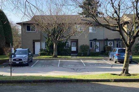 R2558270 - 1 11160 KINGSGROVE AVENUE, Ironwood, Richmond, BC - Townhouse