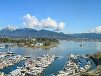 Photo of 1201 588 BROUGHTON STREET, Vancouver