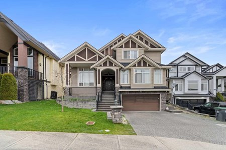 R2558417 - 18907 54A AVENUE, Cloverdale BC, Surrey, BC - House/Single Family