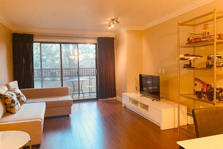 R2558423 - 301 2320 W 40TH AVENUE, Kerrisdale, Vancouver, BC - Apartment Unit