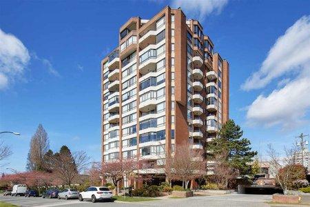 R2558473 - 1004 2189 W 42ND AVENUE, Kerrisdale, Vancouver, BC - Apartment Unit