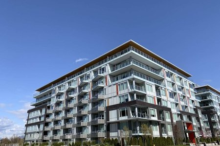 R2558645 - 305 10780 NO. 5 ROAD, Ironwood, Richmond, BC - Apartment Unit
