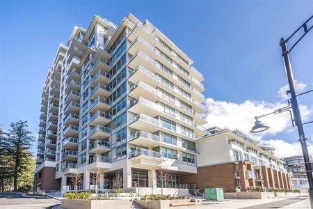 R2558715 - 608 15165 THRIFT AVENUE, White Rock, Surrey, BC - Apartment Unit