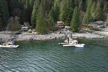 R2559011 - Lot 7 COLDWELL BEACH, Indian Arm, North Vancouver, BC - Other