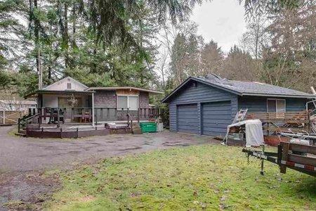 R2559119 - 19072 90 AVENUE, Port Kells, Surrey, BC - House/Single Family
