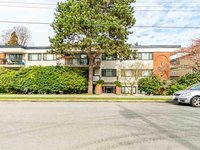 Photo of 200 2033 W 7TH AVENUE, Vancouver