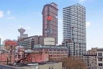 602 33 W PENDER STREET, Vancouver - R2559247