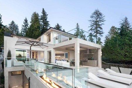 R2559426 - 2919 MATHERS AVENUE, Altamont, West Vancouver, BC - House/Single Family