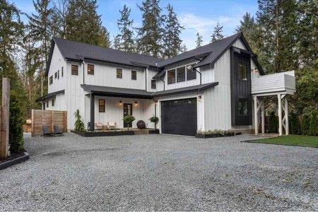 R2559642 - 23275 130 AVENUE, East Central, Maple Ridge, BC - House/Single Family
