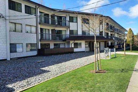 R2559787 - 316 15020 NORTH BLUFF ROAD, White Rock, Surrey, BC - Apartment Unit