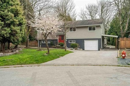R2559816 - 5802 ANGUS PLACE, Cloverdale BC, Surrey, BC - House/Single Family