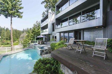 R2559866 - 5142 PITCAIRN PLACE, Caulfeild, West Vancouver, BC - House/Single Family