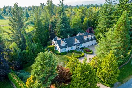 R2560171 - 5571 ROSS ROAD, Bradner, Abbotsford, BC - House with Acreage