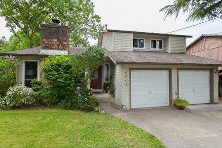 R2560215 - 6303 181A STREET, Cloverdale BC, Surrey, BC - House/Single Family