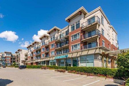 R2560404 - 204 7511 120 STREET, Scottsdale, Delta, BC - Apartment Unit
