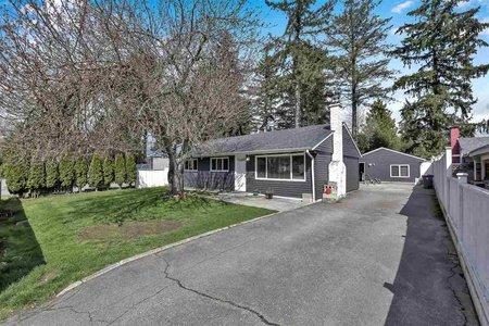 R2560407 - 10038 PARK DRIVE, Cedar Hills, Surrey, BC - House/Single Family