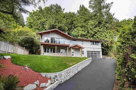 R2560542 - 3907 BAYRIDGE PLACE, Bayridge, West Vancouver, BC - House/Single Family