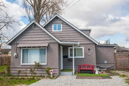 R2560651 - 12531 113B AVENUE, Bridgeview, Surrey, BC - House/Single Family