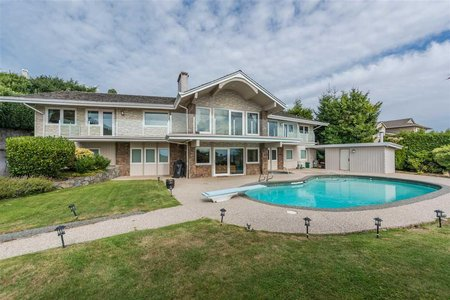 R2560687 - 1393 CHARTWELL DRIVE, Chartwell, West Vancouver, BC - House/Single Family