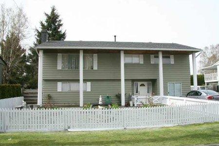 R2560871 - 4535 46A STREET, Port Guichon, Delta, BC - House/Single Family