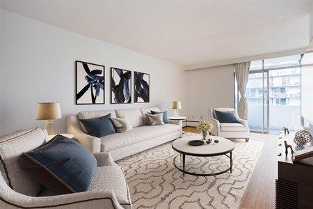 R2560923 - 604 1425 ESQUIMALT AVENUE, Ambleside, West Vancouver, BC - Apartment Unit