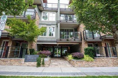 R2561035 - 102 3478 WESBROOK MALL, University VW, Vancouver, BC - Apartment Unit