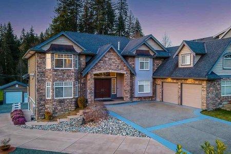 R2561181 - 26485 124 AVENUE, Websters Corners, Maple Ridge, BC - House/Single Family