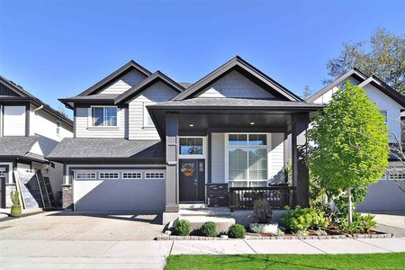 R2561329 - 6780 181A STREET, Cloverdale BC, Surrey, BC - House/Single Family