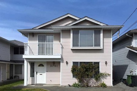 R2561373 - 3791 BROADWAY STREET, Steveston Village, Richmond, BC - House/Single Family