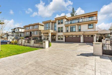 R2561457 - 6282 129 STREET, Panorama Ridge, Surrey, BC - House/Single Family