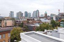 PH805 27 ALEXANDER STREET, Vancouver - R2561506