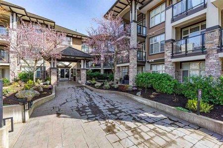 R2561524 - 308 15195 36 AVENUE, Morgan Creek, Surrey, BC - Apartment Unit