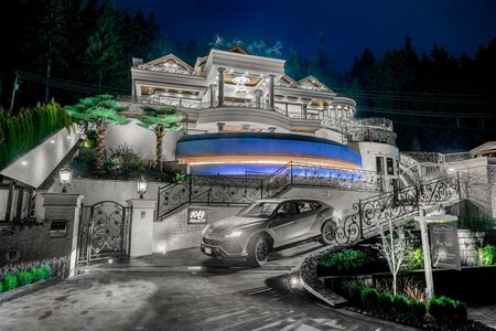 R2561693 - 1049 MILLSTREAM ROAD, British Properties, West Vancouver, BC - House/Single Family