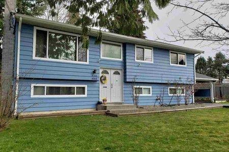 R2561958 - 8368 110TH STREET, Nordel, Delta, BC - House/Single Family