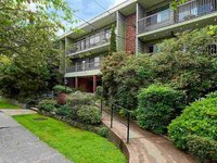 Photo of 338 1844 W 7TH AVENUE, Vancouver