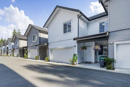 R2562093 - 13 5867 129 STREET, Panorama Ridge, Surrey, BC - Townhouse