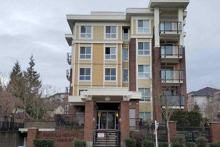 R2562218 - 601 13883 LAUREL DRIVE, Whalley, Surrey, BC - Apartment Unit