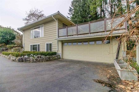R2562355 - 675 INGLEWOOD AVENUE, Cedardale, West Vancouver, BC - House/Single Family