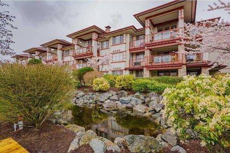 R2562367 - 303 16477 64 AVENUE, Cloverdale BC, Surrey, BC - Apartment Unit