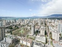 Photo of 4003 1028 BARCLAY STREET, Vancouver