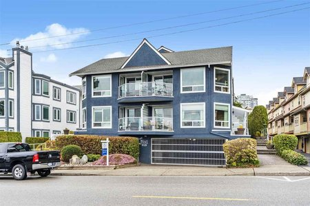 R2562519 - 2 15139 BUENA VISTA AVENUE, White Rock, White Rock, BC - Apartment Unit