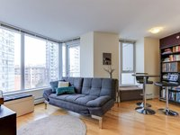 Photo of 707 58 KEEFER PLACE, Vancouver